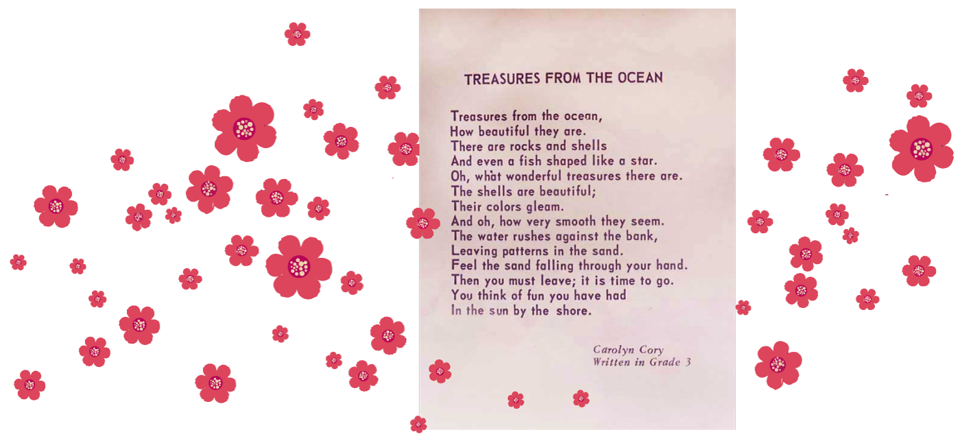 Treasures from the Ocean