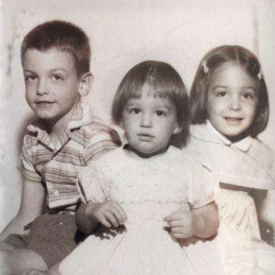 Carolyn & Siblings
